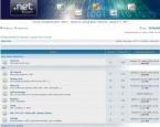 .NET forum