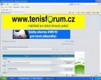 Náhled na uživatelské fórum - Oficiální tenisové forum