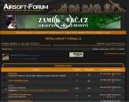 Airsoftové fórum