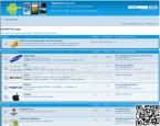 TeleForum.cz - fórum mobilních telefonů