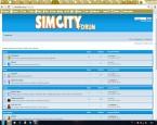 SimCity fórum